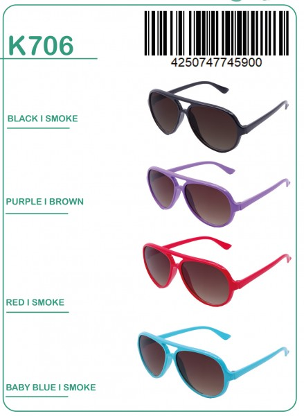 Sunglasses KOST KIDS K706