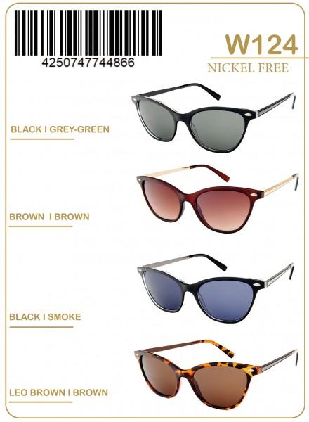Sonnenbrille KOST Women W124