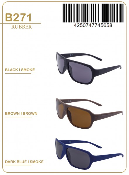 Sunglasses KOST Basic B271