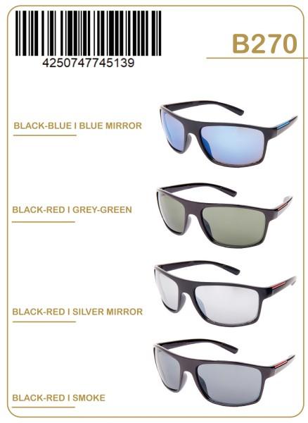 Sonnenbrille KOST Basic B270
