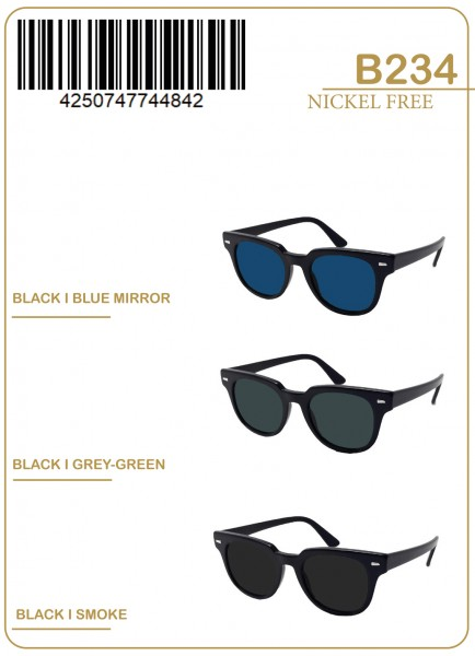 Sunglasses KOST Basic B234