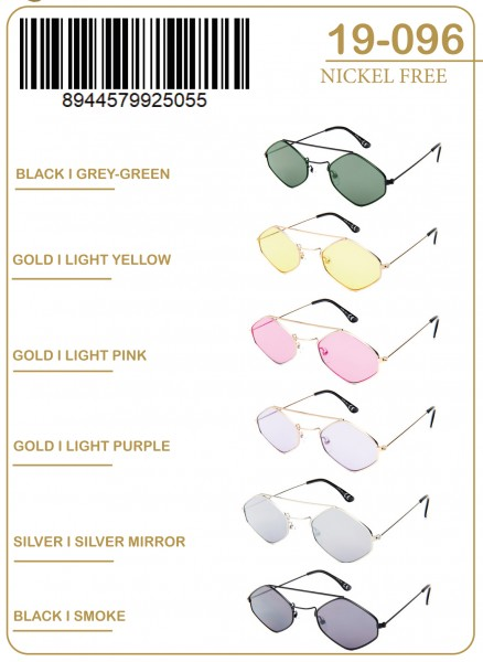 Sunglasses KOST Eyewear 19-096