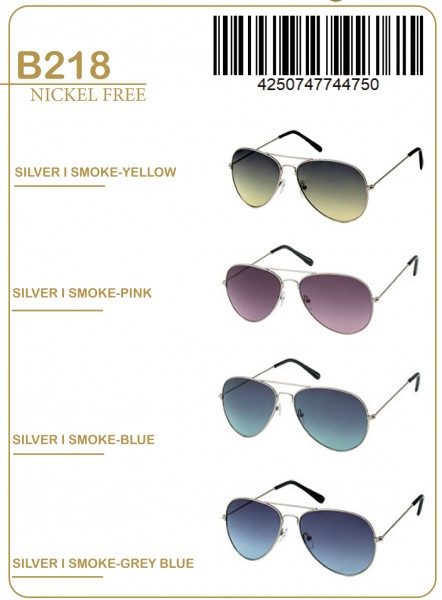 Sunglasses KOST Basic B218
