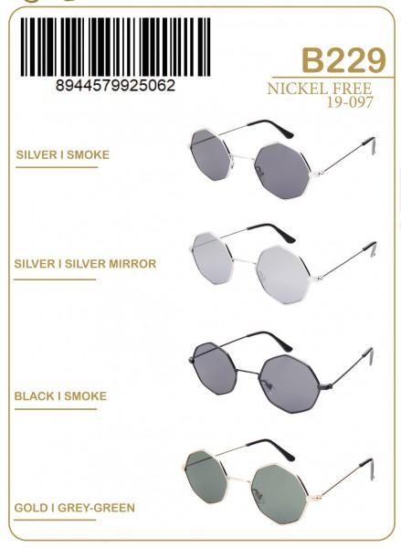 Sunglasses KOST Basic B229