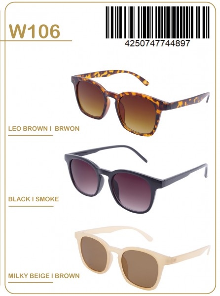 Sunglasses KOST Women W106
