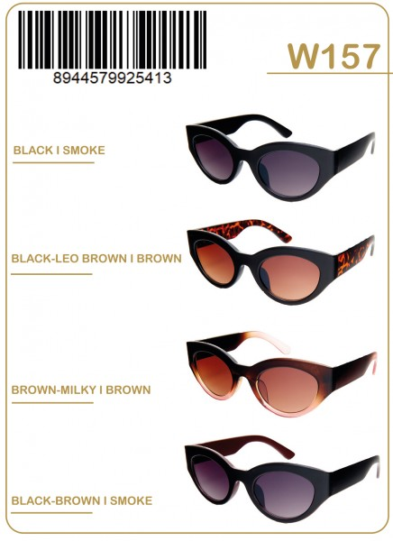 Sonnenbrille KOST Women W157
