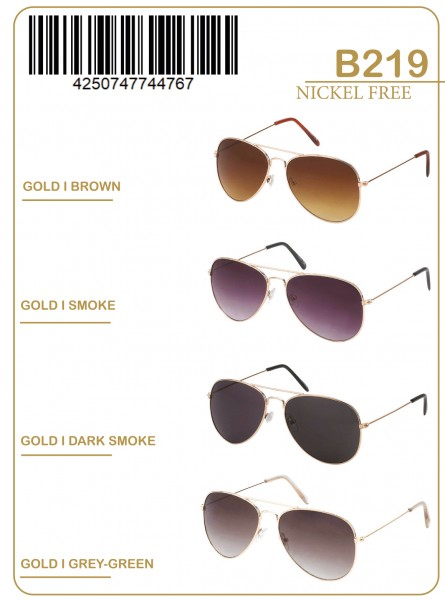 Sunglasses KOST Basic B219