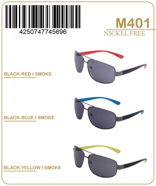 Sonnenbrille KOST Men M401