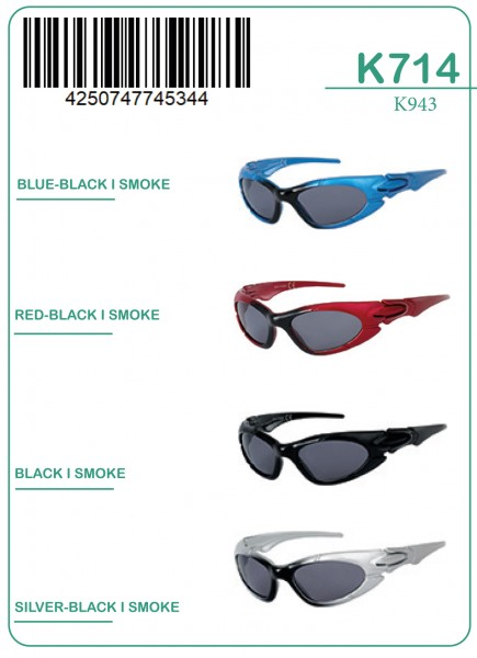 Sunglasses KOST KIDS K714