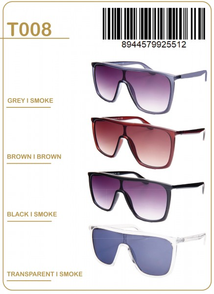 Sunglasses KOST Trendy T008