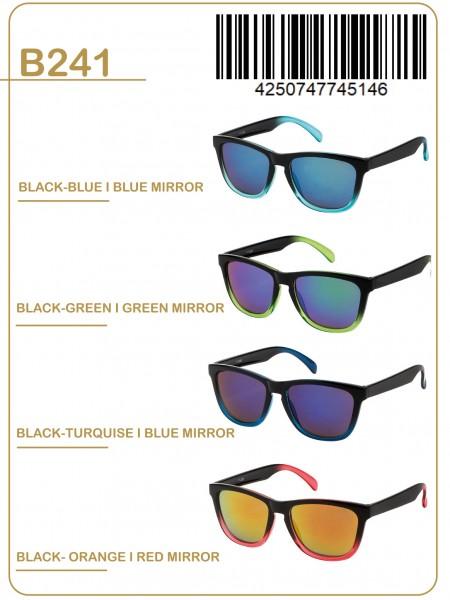 Sonnenbrille KOST Basic B241