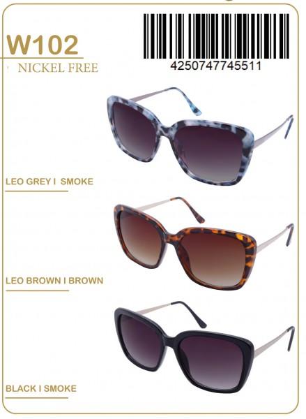 Sonnenbrille KOST Women W102