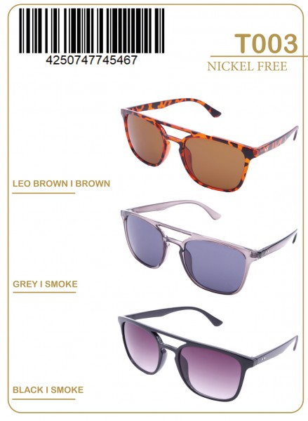 Sonnenbrille KOST Trendy T003