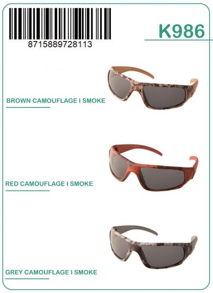 Sonnenbrille KOST KIDS K986