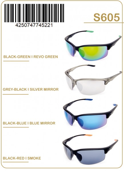 Sonnenbrille KOST Sport S605