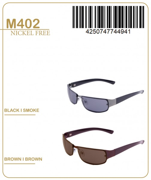 Sunglasses KOST Men M402