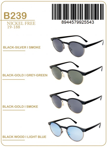 Sunglasses KOST Basic B239
