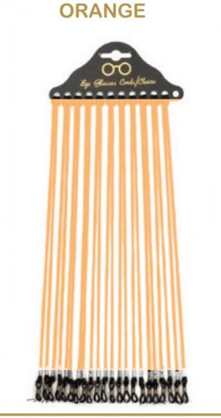 Sonnenbrillen Bänder LO3 Orange
