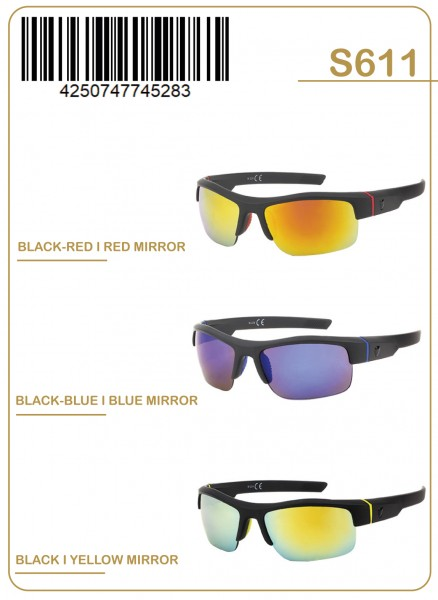 Sunglasses KOST Sport S611
