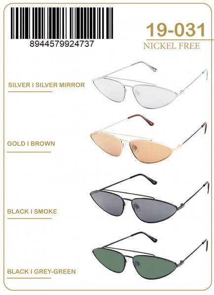Sunglasses KOST Eyewear 19-031