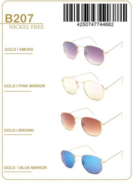 Sonnenbrille KOST Basic B207