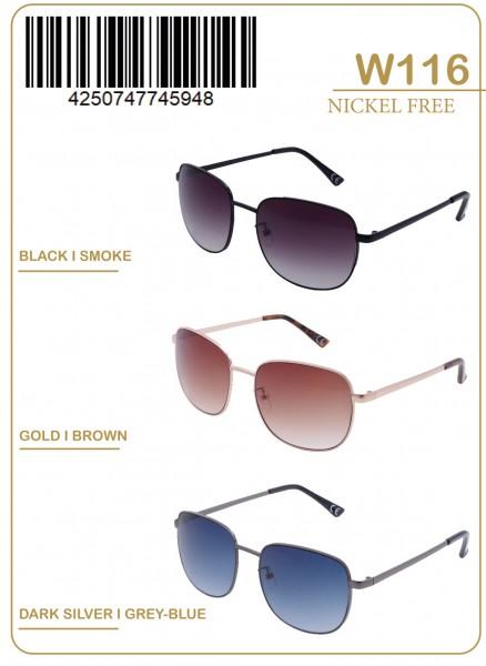 Sonnenbrille KOST Women W116