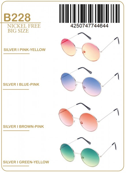 Sunglasses KOST Basic B228