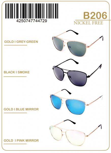 Sunglasses KOST Basic B206