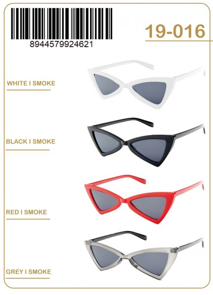 Sonnenbrille KOST Eyewear 19-016