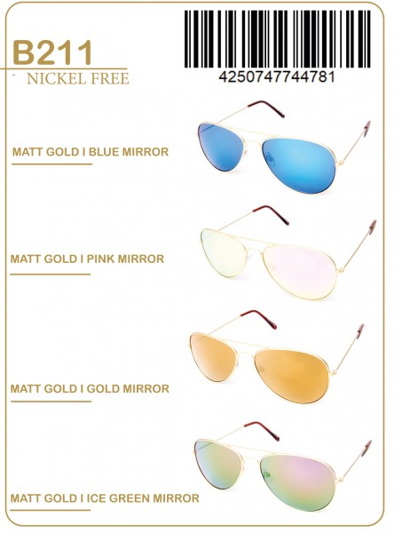 Sunglasses KOST Basic B211