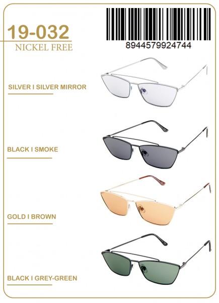 Sonnenbrille KOST Eyewear 19-032