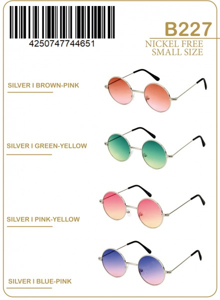 Sunglasses KOST Basic B227