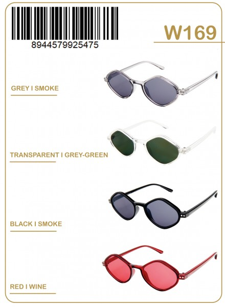 Sunglasses KOST Women W169