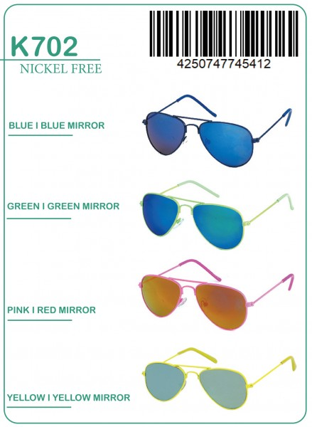 Sunglasses KOST KIDS K702