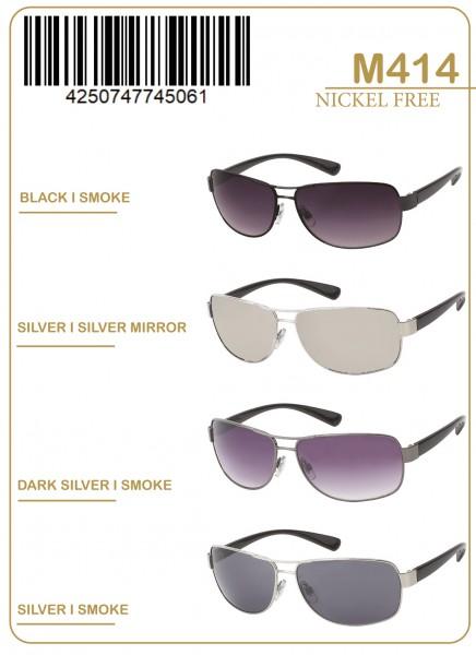 Sonnenbrille KOST Men M414