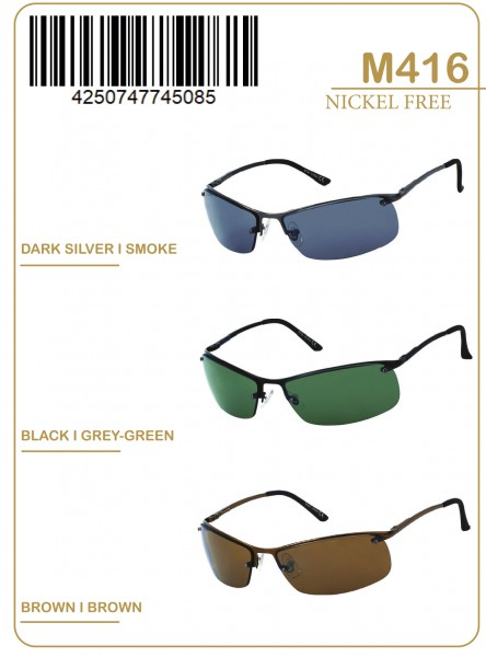 Sunglasses KOST Men M416
