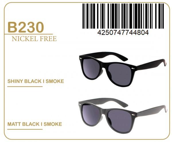 Sonnenbrille KOST Basic B230