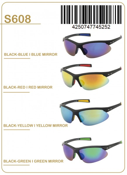 Sonnenbrille KOST Sport S608