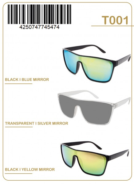 Sunglasses KOST Trendy T001