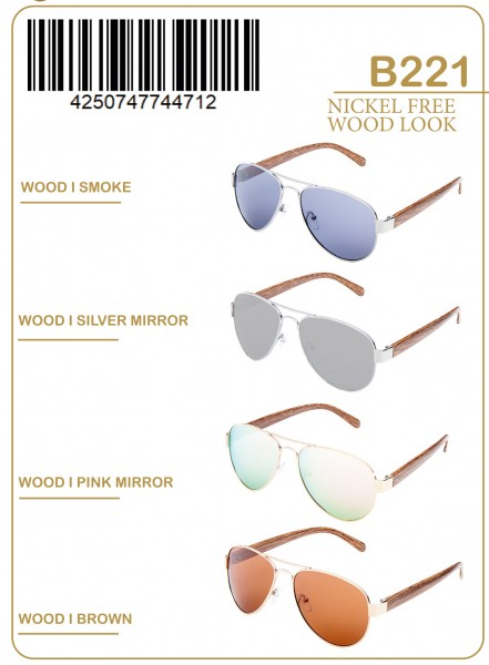 Sunglasses KOST Basic B221