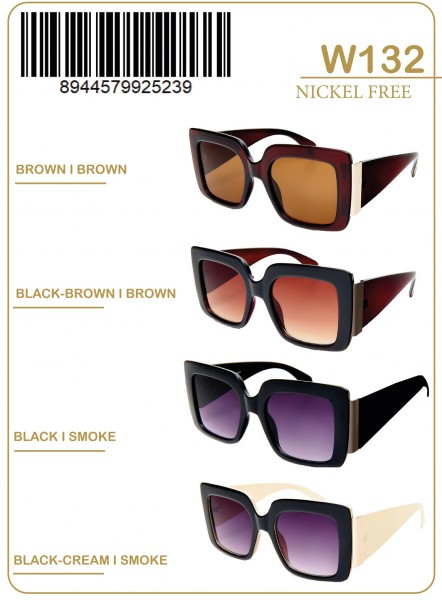 Sunglasses KOST Women W132