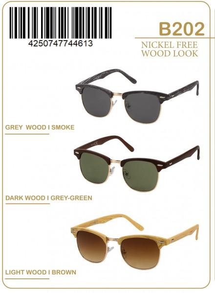 Sonnenbrille KOST Basic B202