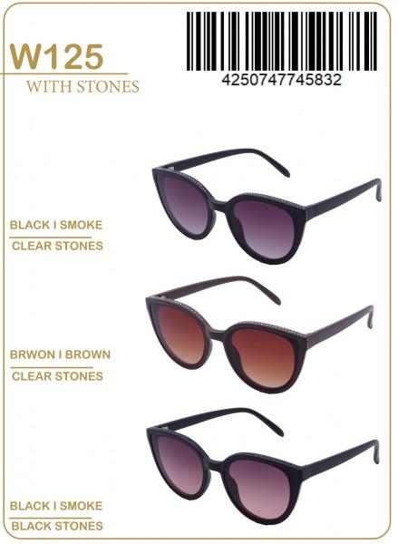 Sonnenbrille KOST Women W125