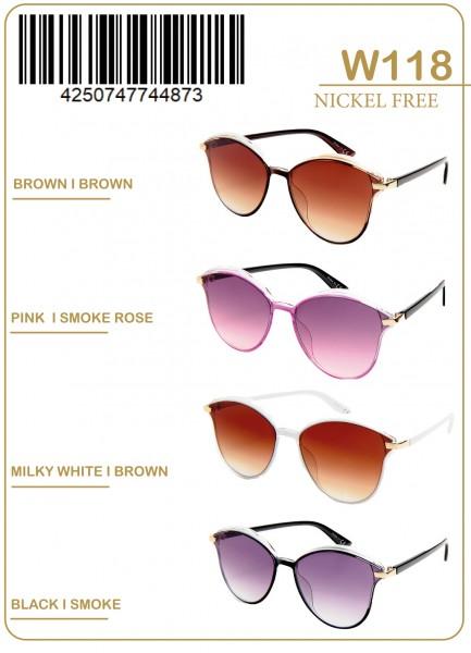Sunglasses KOST Women W118
