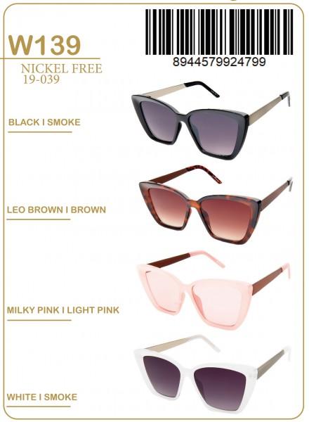Sonnenbrille KOST Women W139 (19-039)