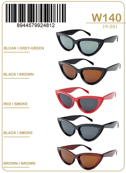 Sunglasses KOST Women W140