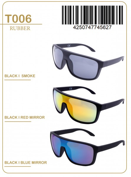Sonnenbrille KOST Trendy T006