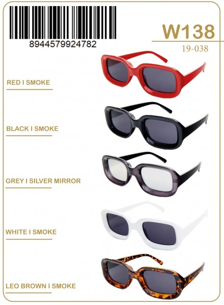 Sunglasses KOST Women W138
