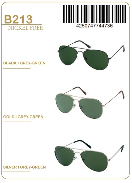 Sunglasses KOST Basic B213
