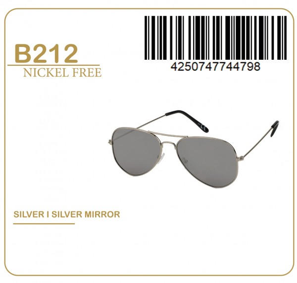Sunglasses KOST Basic B212